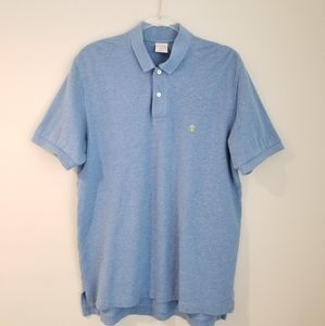 Brooks Brothers Mens Polo L